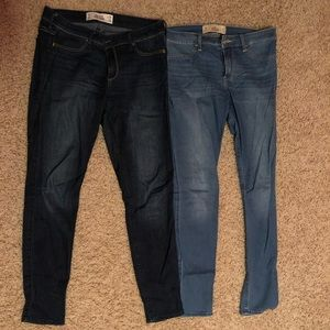 Hollister Jean Legging!